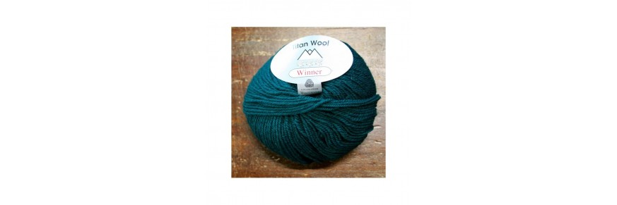 Lana Winner - Titan Wool