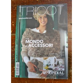 Mondial - Tricot in a world of accessories