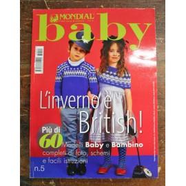 Mondial Baby n° 5