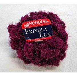 Lana Frivola Lux col. 963 - Fuxia