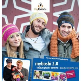 Magazine Myboshi 2.0