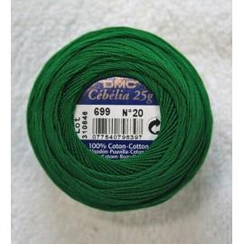 Cotton Cebelià Tit. 20 - Green 699