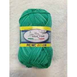 Cotton Picnic