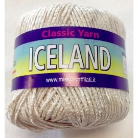 Cotton Iceland