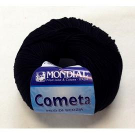 Cotton Comet col. Black - 0200