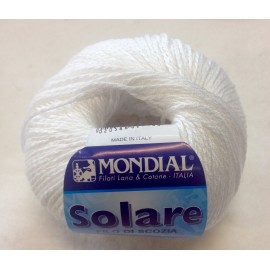 Cotton Solar