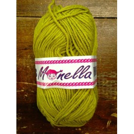 Wool Tomboy with. 463 - Green