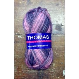 Lana Thomas col. 57 - Rosa/Blu