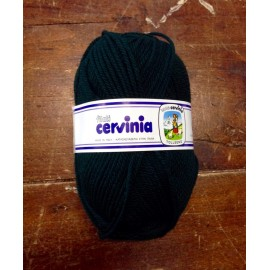 Wool Caprice with the. 1611 - dark Green