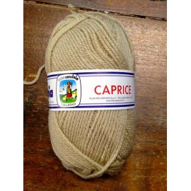 Wool Caprice with the. 1515 - Beige