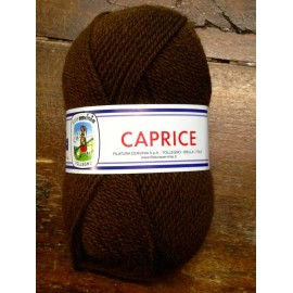 Wool Caprice with the. 1524 - light Brown