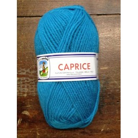 Wool Caprice with the. 1511 - Blue
