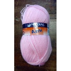 Wool Ami col. 685 - Pink