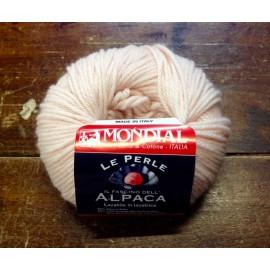 Wool Alpaca with. 831 - light Pink