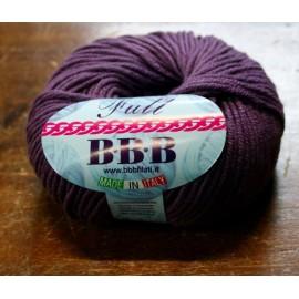 Wool, Full col. 10 - Purple