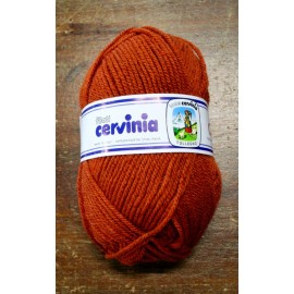 Wool Caprice with the. 1601 - Land of siena