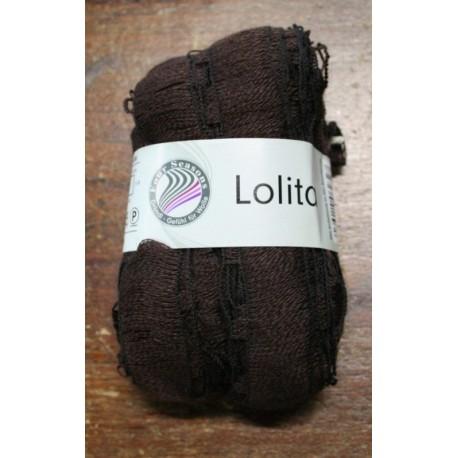 Lana Lolita col. 38 - Marrone