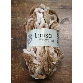 Wool Larisa col. 63 - Beige gradient