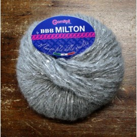 Lana Milton col. 90 - light Grey