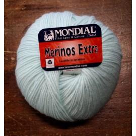 Lana Merinos Extra col. 26 - Azzurro ghiaccio