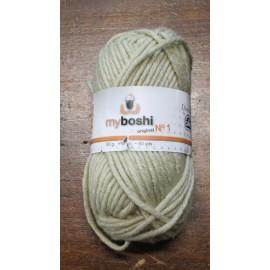 Wool My Boshi 171 - beige