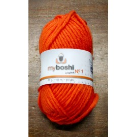 Lana My Boshi 131 - orange