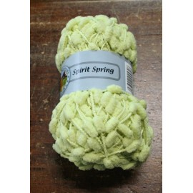 Wool Spirit Spring - 01 light yellow