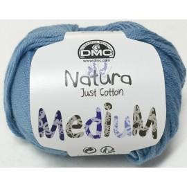 Cotton Nature Medium - col. 77 sugar paper